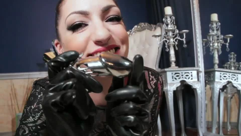 Cybill Troy In Scene: Cry Cum For Me - CYBILLTROY - SD/540p/MP4