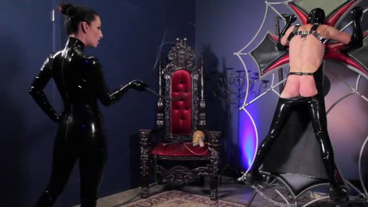 Cybill Troy In Scene: Taking His Whipping Virginity - CYBILLTROY - SD/406p/MP4