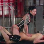 Cybill Troy In Scene: TRAINED AS CYBILL'S STRAP-ON FUCK SLUT – CYBILLTROY – SD/406p/MP4