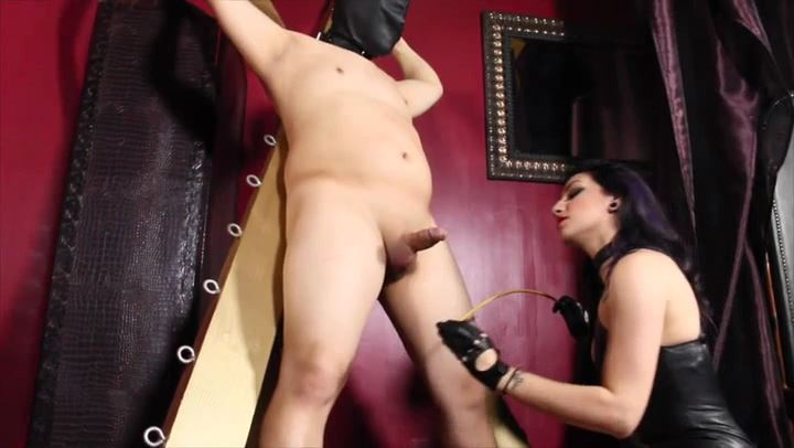 Cybill Troy In Scene: CHASTITY COCK CANING - CYBILLTROY - SD/406p/MP4