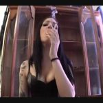 Cybill Troy In Scene: SMOKING POV – CYBILL TROY`S DTLA DOMINAS – SD/480p/MP4