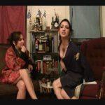Cybill Troy In Scene: LET'S TALK ABOUT FORCED-BI – CYBILL TROY`S DTLA DOMINAS – SD/480p/MP4