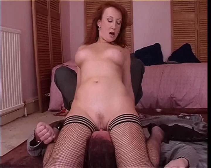 Smothered to Death - DEADLYFEMALES - SD/576p/MP4