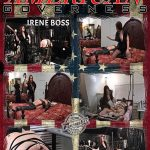 Domina Irene Boss In Scene: American Governess in the Medical Room – DOMBOSS / MIB PRODUCTIONS – SD/480p/MP4