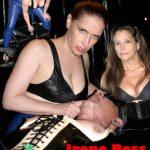Domina Irene Boss In Scene: Whore Dejour – DOMBOSS / MIB PRODUCTIONS – SD/480p/MP4