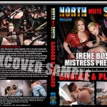 Domina Irene Boss In Scene: North meets South – DOMBOSS / MIB PRODUCTIONS – HD/720p/MP4