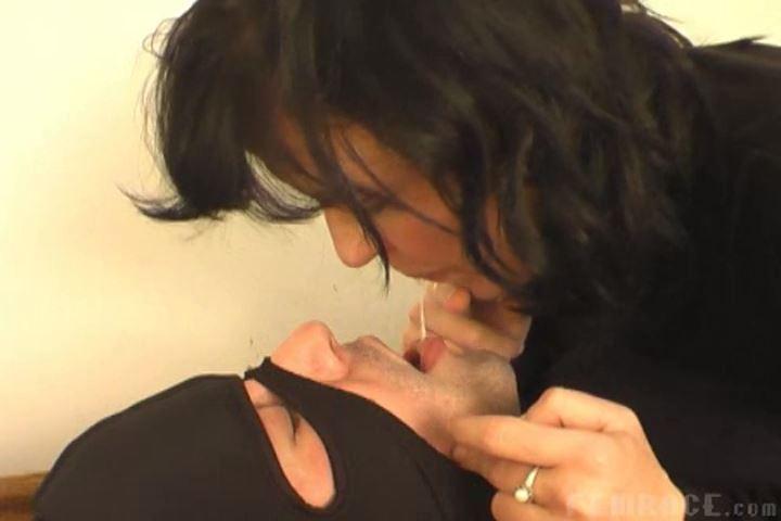 Mistress Dana In Scene: Sacred Nectar - FEMRACE / DOMINANT GIRLS - SD/480p/MP4