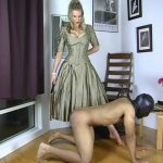 Goddess Severa Corporal Punishment 137 – GODDESSSEVERA – SD/480p/MP4