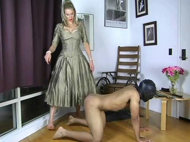 Goddess Severa Corporal Punishment 140 - GODDESSSEVERA - SD/480p/MP4