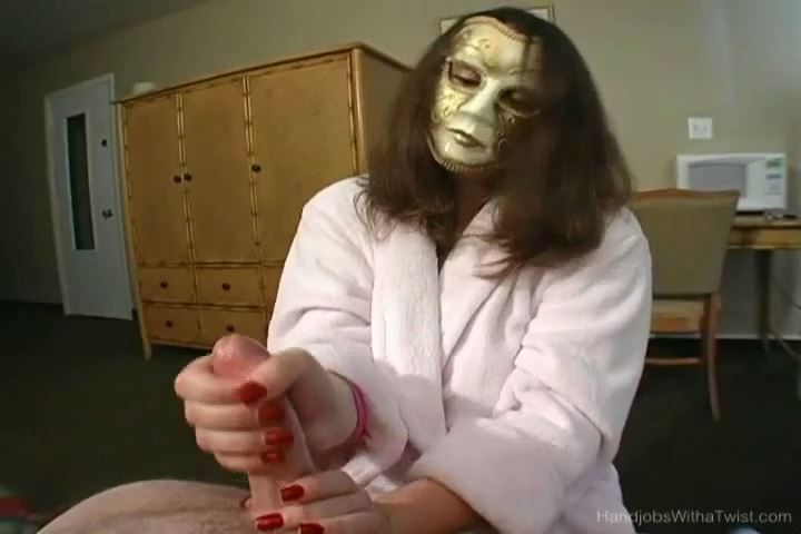 Mrs. Rednail's Soft Hand Treatment. Tags: femdom, female domination, - HANDJOBSWITHATWIST - LQ/392p/MP4