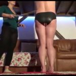 MISTRESS ROBERTA In Scene: BODY PUNISHMENT AND TEASING – HOUSE OF PAIN – SD/480p/MP4