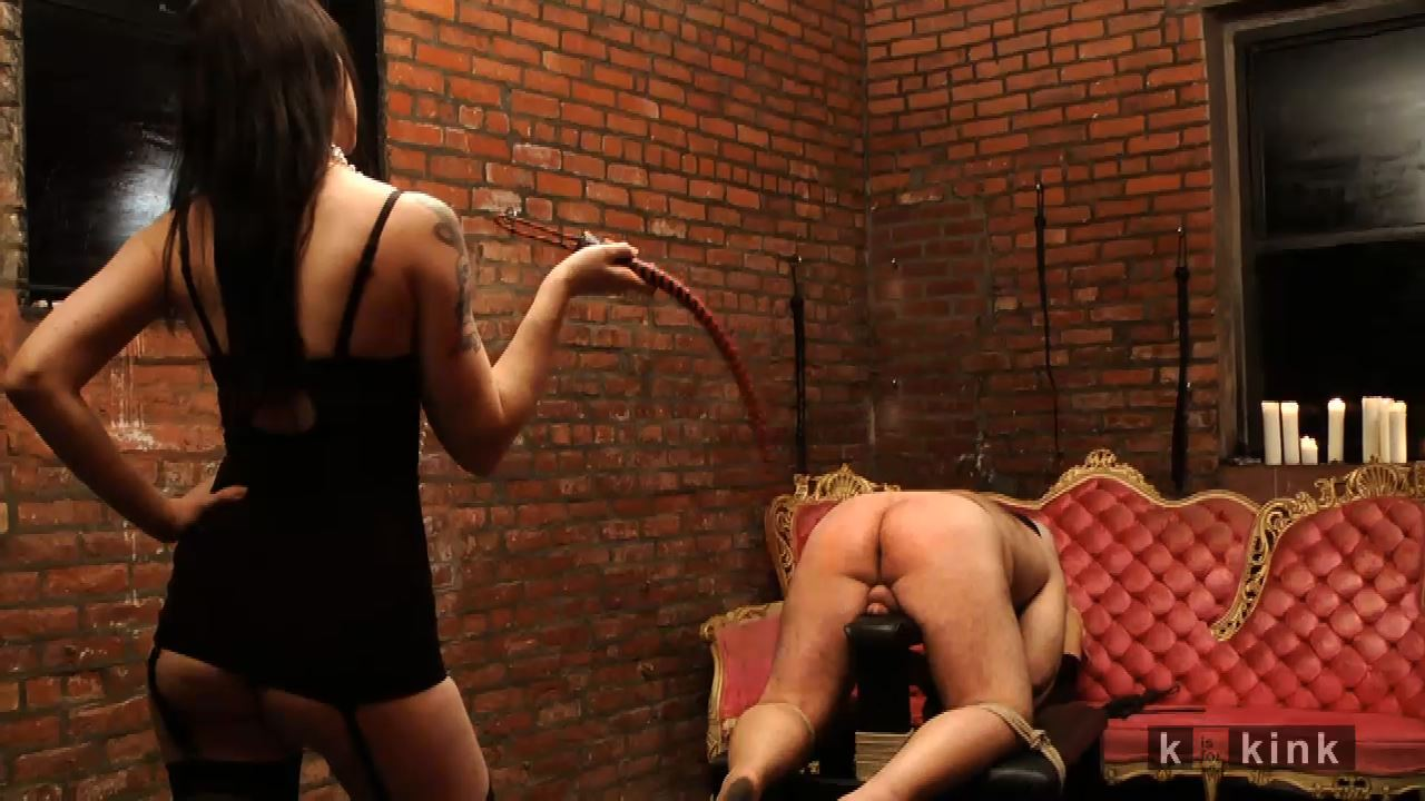 Earned Worship - K IS FOR KINK: PREMIUM FEMDOM FILMS - HD/720p/MP4