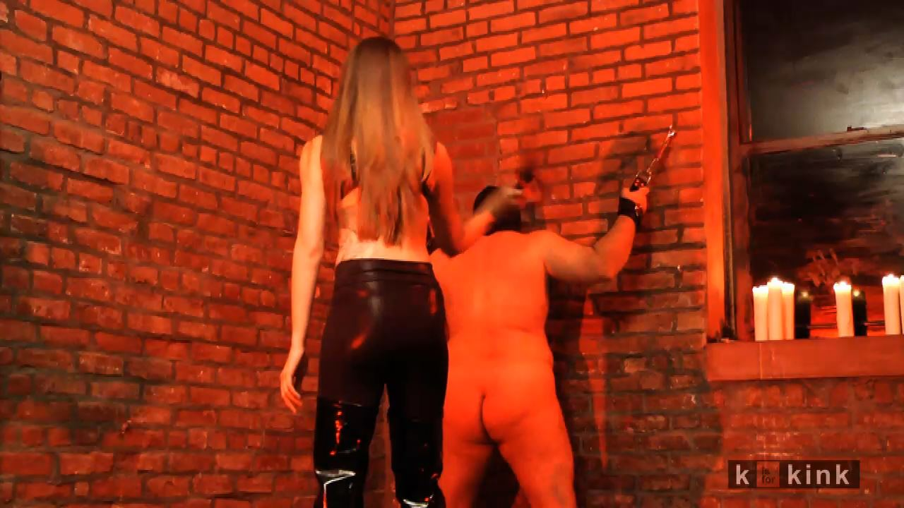 Whip For Worship - K IS FOR KINK: PREMIUM FEMDOM FILMS - HD/720p/MP4