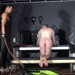 Lady Victoria Valente In Scene: The whip seller Part 3 – LADYVICTORIAVALENTE – HD/720p/MP4