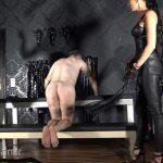 Lady Victoria Valente In Scene: The whip seller Part 1 – LADYVICTORIAVALENTE – HD/720p/MP4