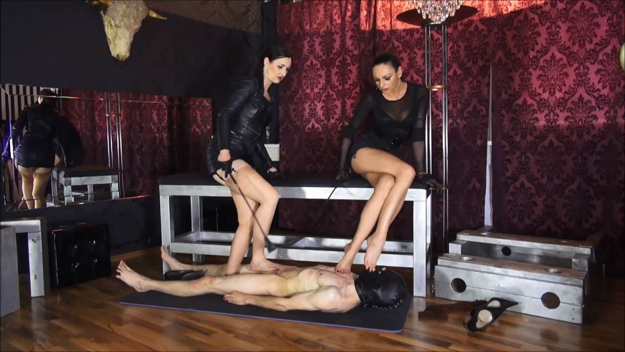 Lady Victoria Valente In Scene: Overwhelmed and used - Part 4 - LADYVICTORIAVALENTE - HD/720p/MP4