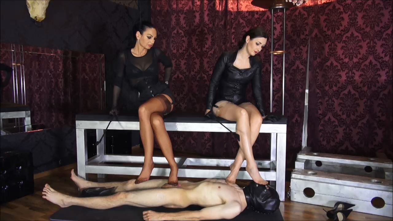 Lady Victoria Valente In Scene: Overwhelmed and used - Part 3 - LADYVICTORIAVALENTE - HD/720p/MP4