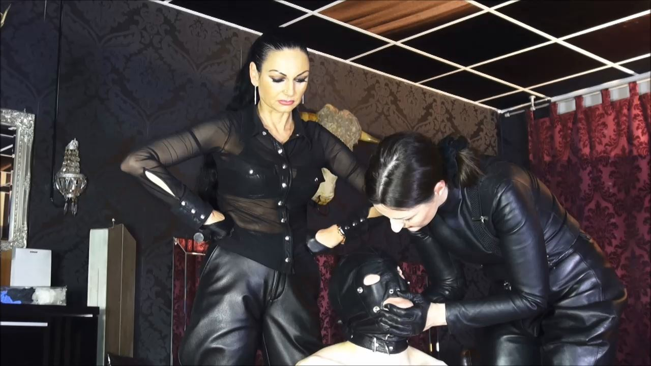 Lady Victoria Valente In Scene: Overwhelmed and used - Part 1 - LADYVICTORIAVALENTE - HD/720p/MP4