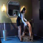 Lady Victoria Valente In Scene: Spanking the slave ass – LADYVICTORIAVALENTE / REAL GERMAN MISTRESS – SD/576p/WMV