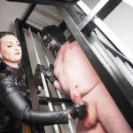 Lady Victoria Valente In Scene: Heavy play in the cage! Part 2 – LADYVICTORIAVALENTE / REAL GERMAN MISTRESS – HD/720p/MP4