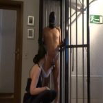 Lady Victoria Valente In Scene: Long-Term Education Caging – LADYVICTORIAVALENTE / REAL GERMAN MISTRESS – HD/720p/MP4