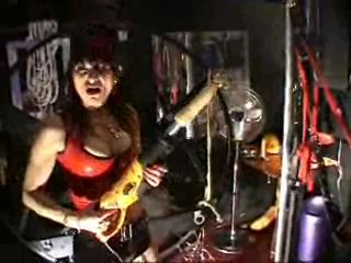 Mistress Dometria In Scene: Mistress Dometria's 20 Minute Guided Tour Of The Brighton Dungeon - MISTRESS DOMETRIA BDSM CLIPS / BRIGHTONDUNGEON - LQ/240p/MP4