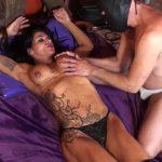 Mistress Dometria In Scene: Muscle Worship The Sadist – MISTRESS DOMETRIA BDSM CLIPS / BRIGHTONDUNGEON – FULL HD/1080p/MP4