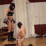 Mistress Dometria In Scene: From Pervert Beast To Monkey Man. Muscle Pervert Police Raidi – MISTRESS DOMETRIA BDSM CLIPS / BRIGHTONDUNGEON – HD/720p/MP4
