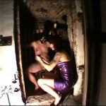 Mistress Dometria In Scene: Kidnapped Off The Streeti – MISTRESS DOMETRIA BDSM CLIPS / BRIGHTONDUNGEON – SD/576p/MP4