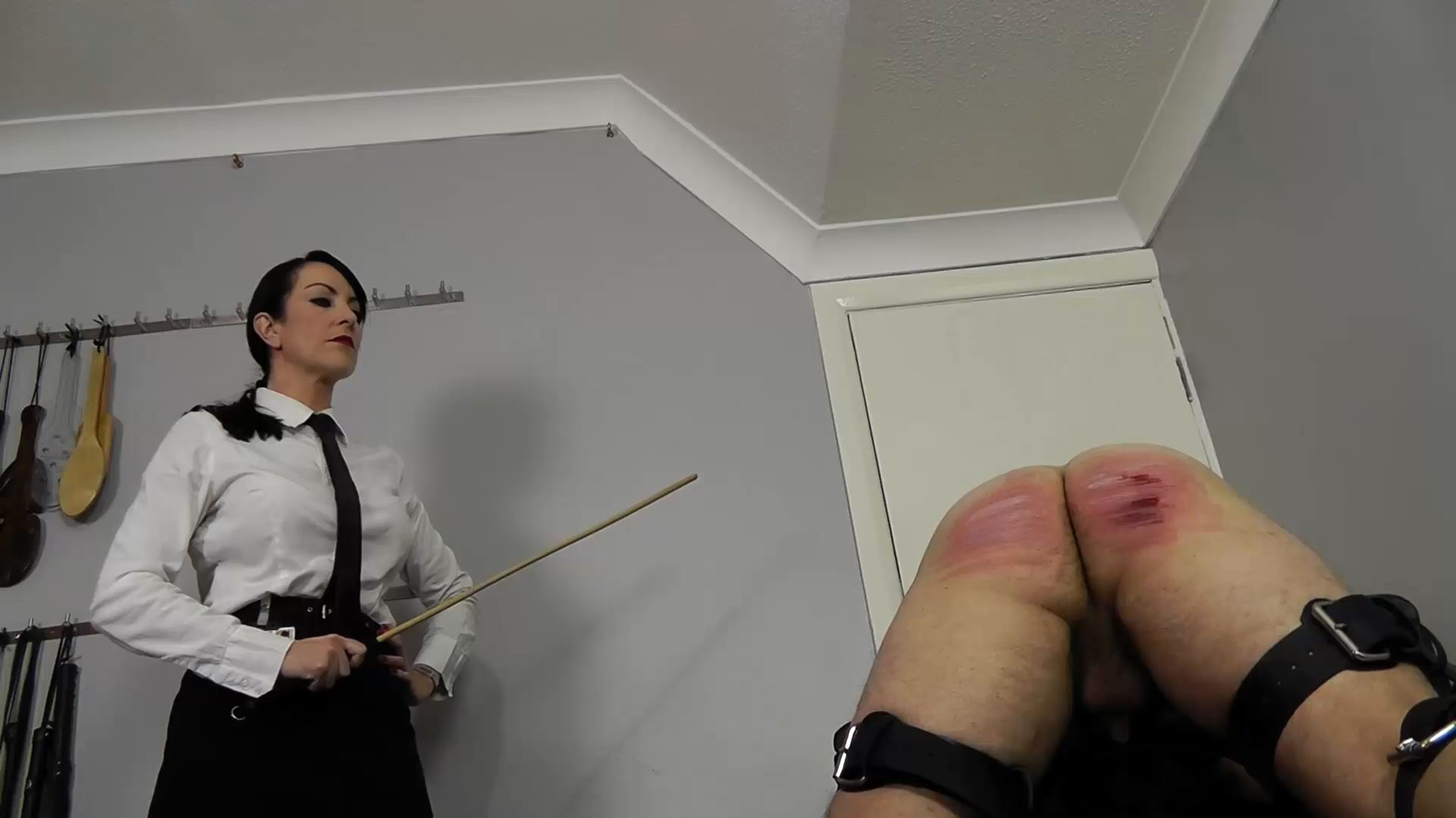 Jessica Wood In Scene: Contraband punishment - MISSJESSICAWOODVIDEOS - FULL HD/1080p/MP4