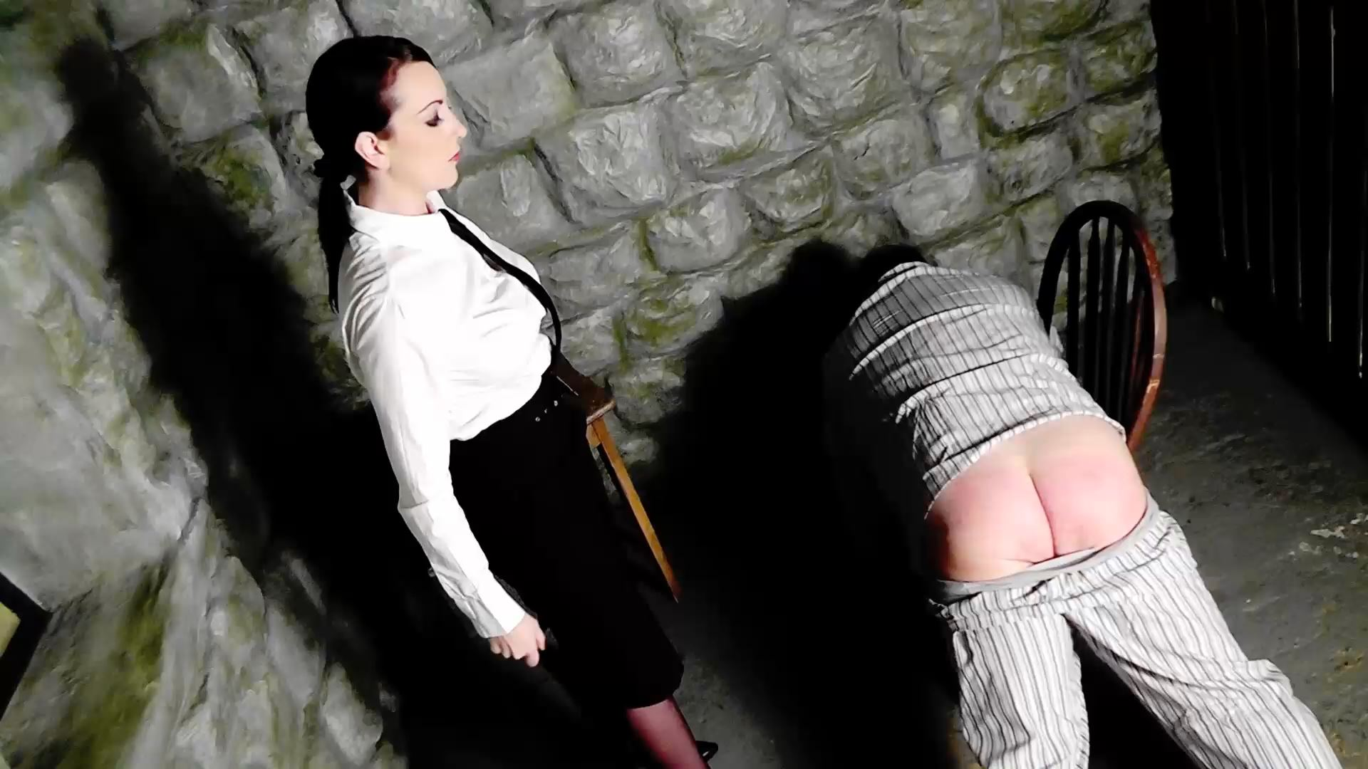 Jessica Wood In Scene: Prison fight - MISSJESSICAWOODVIDEOS - FULL HD/1080p/MP4