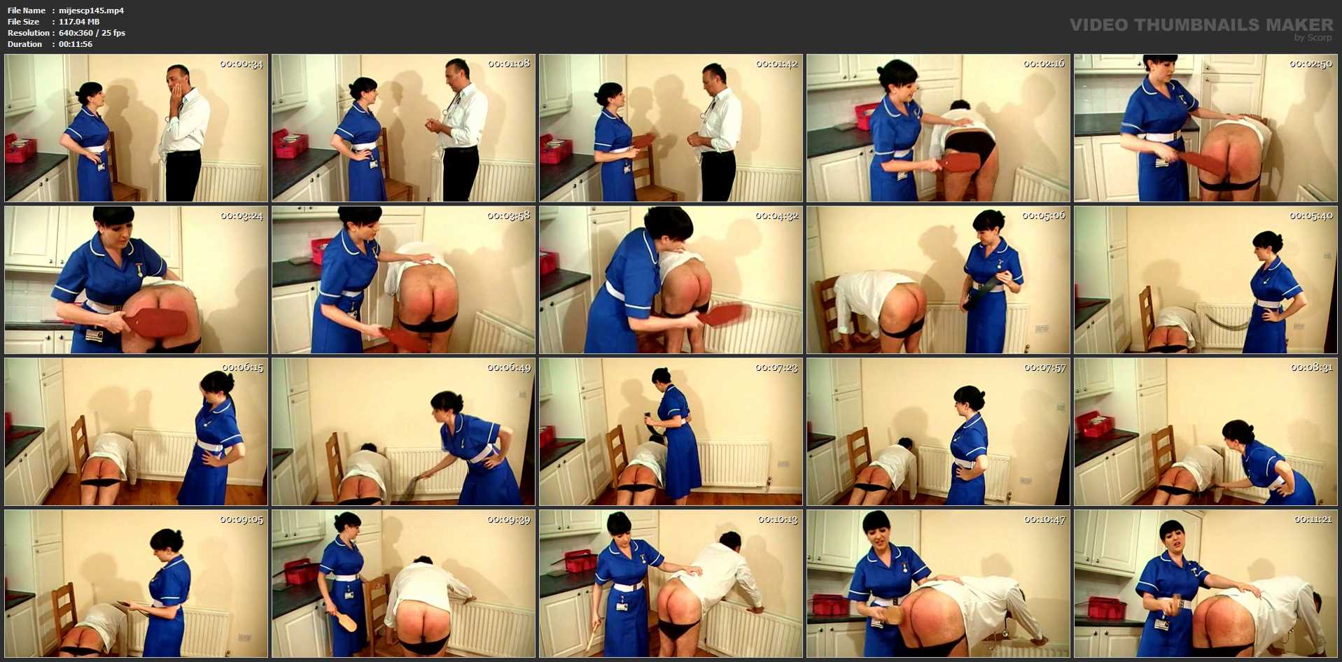 Jessica Wood In Scene: Lazy doctor - MISSJESSICAWOODVIDEOS - LQ/360p/MP4