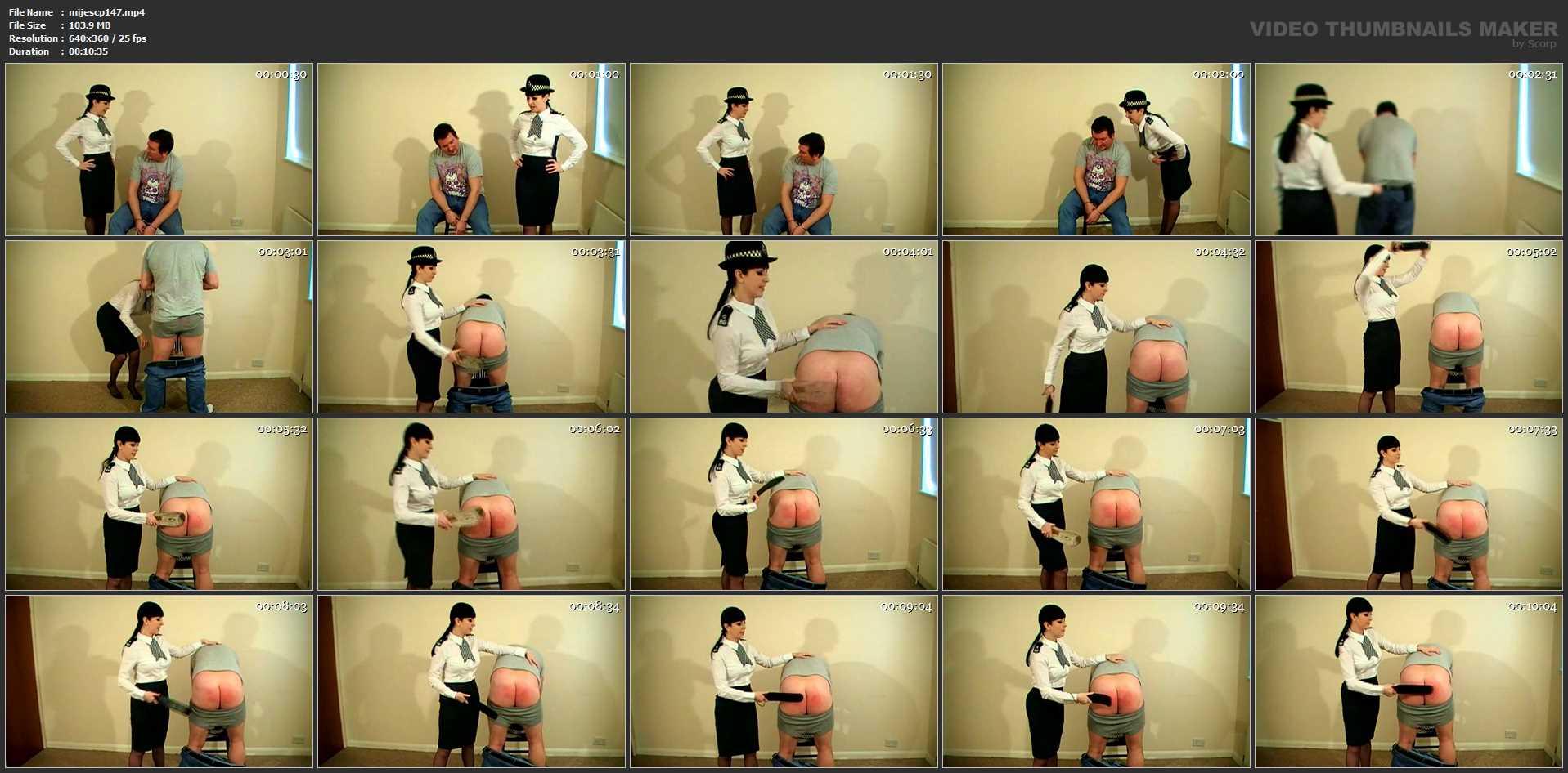 Jessica Wood In Scene: Car thief - MISSJESSICAWOODVIDEOS - LQ/360p/MP4