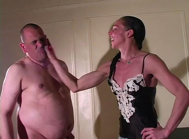 The Palm Of Her Hand - MISTRESS TRISH - SD/480p/MP4