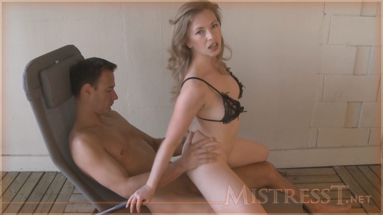 Mistress T In Scene: Cheating Wife - MISTRESST - HD/720p/MP4