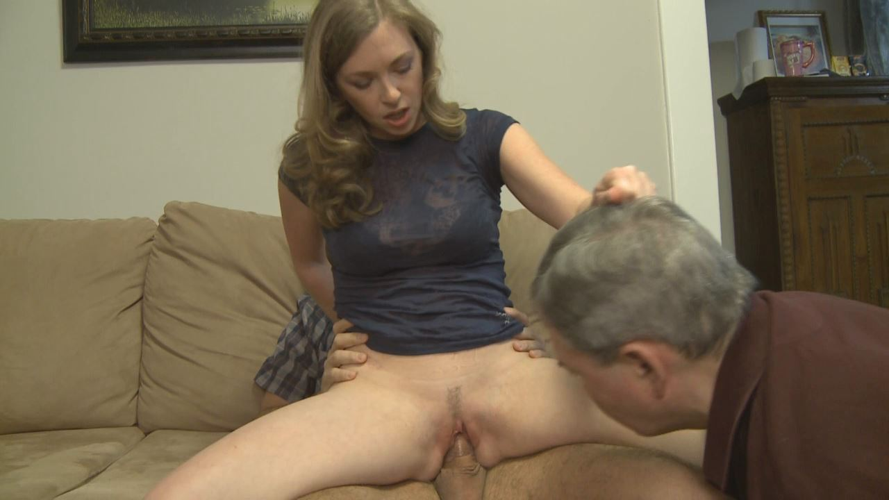 Mistress T In Scene: Cuckold Daddy Loser 7 - MISTRESST - HD/720p/MP4