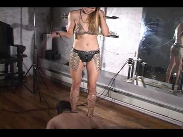 HeadMistress Sade In Scene: Sadistic Worship - RAPTUREVISION - SD/480p/MP4