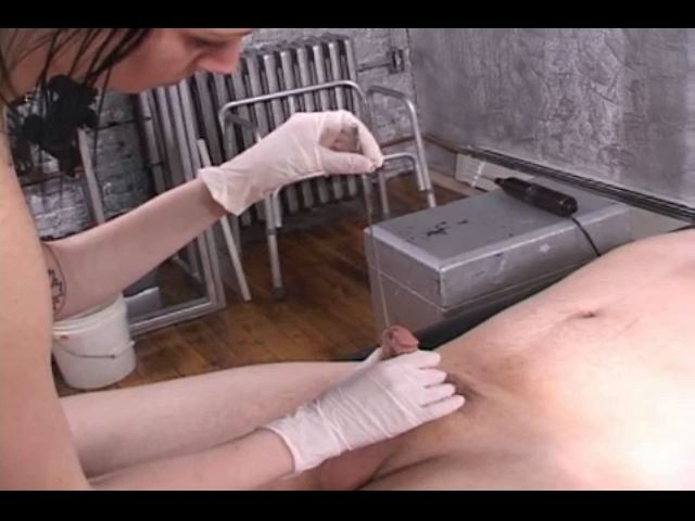 Miss Sashaka In Scene: Sashaka's Painful Seduction - RAPTUREVISION - SD/480p/MP4