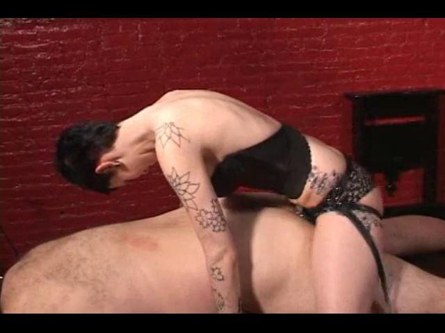 Miss Sashaka In Scene: Sashaka Strapon 2 - RAPTUREVISION - SD/480p/MP4