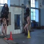 Mistress Kelly Kalashnik, BARONESS BIJOU In Scene: THE ULTIMATE RIDING MISTRESSES CONTEST – RIDING-MISTRESS / DUTCH FEMDOM – SD/576p/MP4