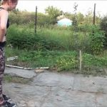 LIA CAUGHT PREY – RUSSIAN BALLBUSTING / BALLBUSTING ROKSANA – SD/406p/MP4