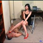 Melinda`s Red Shoes – SPIKEYSTEP VIDEO PRODUCTIONS – SD/576p/MP4