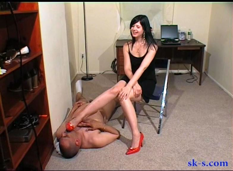 Melinda`s Red Shoes - SPIKEYSTEP VIDEO PRODUCTIONS - SD/576p/MP4