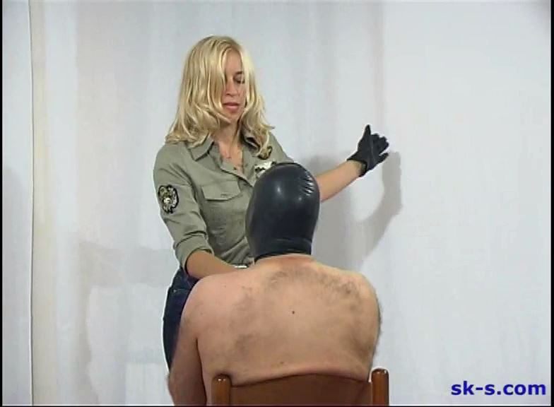 Military Slapping - SPIKEYSTEP VIDEO PRODUCTIONS - SD/576p/MP4