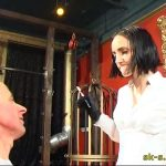 Mistress Lexia In Scene: The Slapping Bitches – SPIKEYSTEP VIDEO PRODUCTIONS – SD/576p/MP4