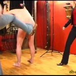 Kicking Bleed Ass: Brutal Kicking – SPIKEYSTEP VIDEO PRODUCTIONS – SD/480p/MP4
