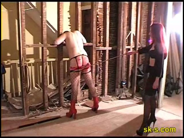 Cane Sizzling Kisses - SPIKEYSTEP VIDEO PRODUCTIONS - SD/480p/MP4