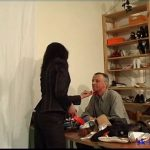 Shoes Depo: Brutal face bashing 2 – SPIKEYSTEP VIDEO PRODUCTIONS – SD/480p/MP4