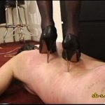 Trample me Lieutenant 2 – SPIKEYSTEP VIDEO PRODUCTIONS – SD/480p/MP4