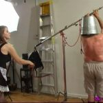 Belting The Idiot – SPIKEYSTEP VIDEO PRODUCTIONS – SD/480p/MP4
